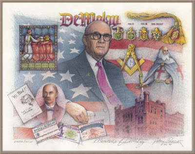 100th Anniversary of DeMolay International