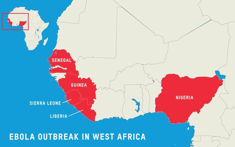 West Africa: Freemasons Support Ebola Orphans
