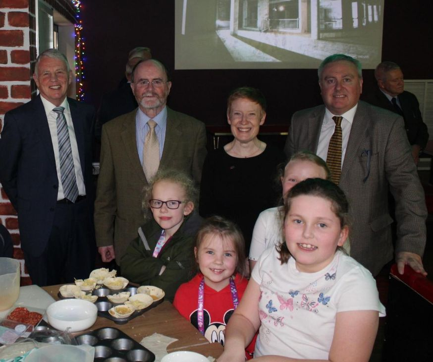 England - Carlisle Youth Zone receives £30,000 grant from Freemasons