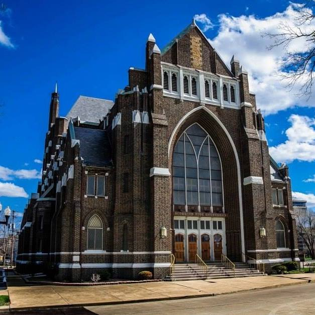 Developer buys Scottish Rite Cathedral