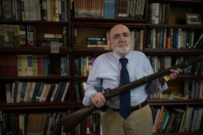US - Secret Portland: A Masonic Temple with a Civil War Library