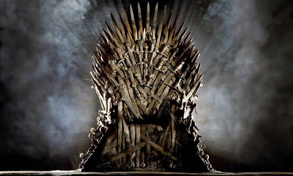 Freemasonry and the Game of Thrones