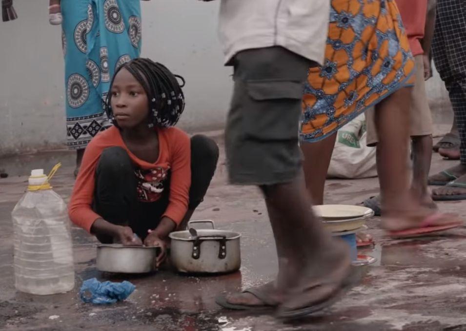 Zimbabwe - Freemasons Donate £45,000 To Cyclone Idai Survivors