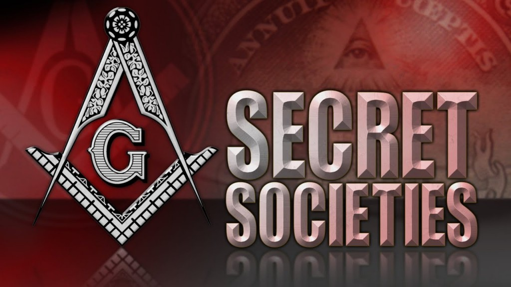 Illuminati and Secret Society Tales Still Flying Off Shelves