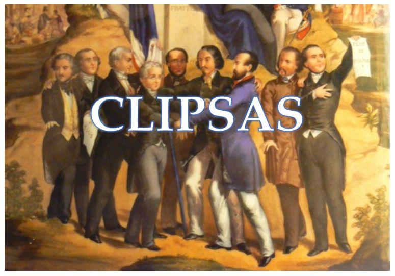 CLIPSAS