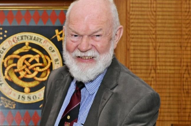 England - Tributes as Doncaster magistrate and leading Freemason dies at 70