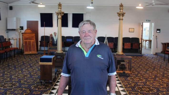 New Zealand - Freemasons Whitianga open their doors to 'dispel the mystique'