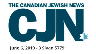 Quebec - First Rabbi Grand Chaplain