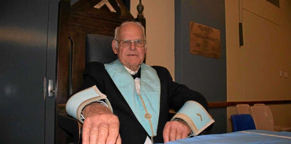 Australia - 100 years of the Murilla Lodge