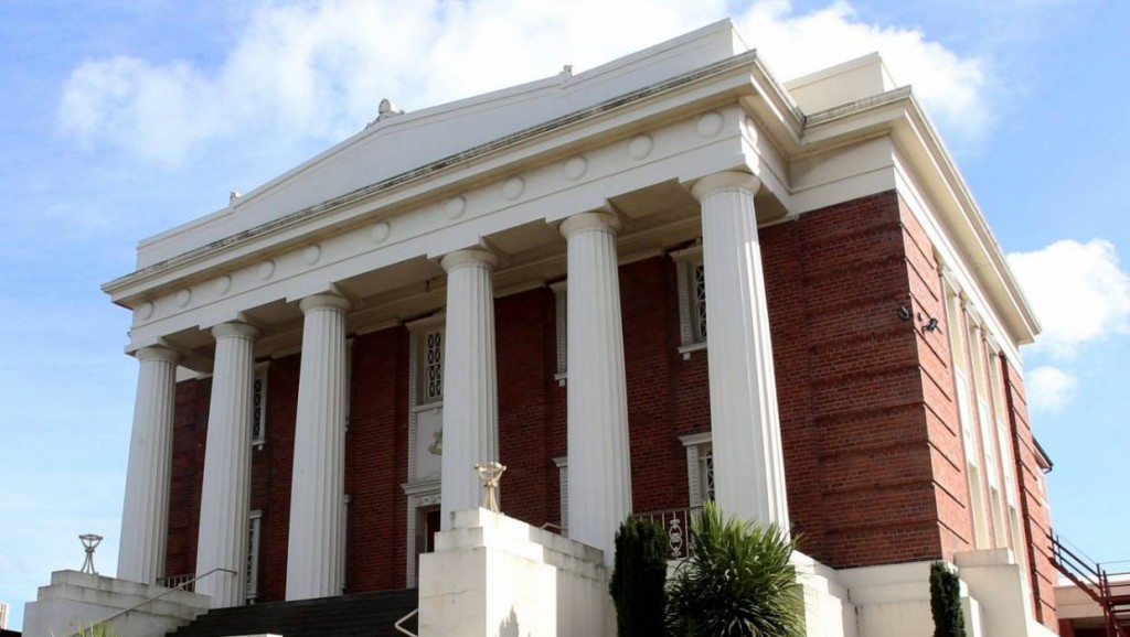 New Zealand - Southland Masonic Centre sold