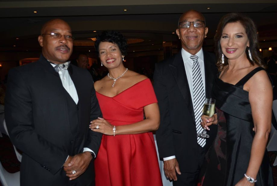 Trinidad and Tobago - Freemasons raise funds at charity ball