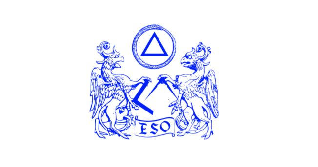 Estonia - Bringing in Masonic Lights of the Grand Orient