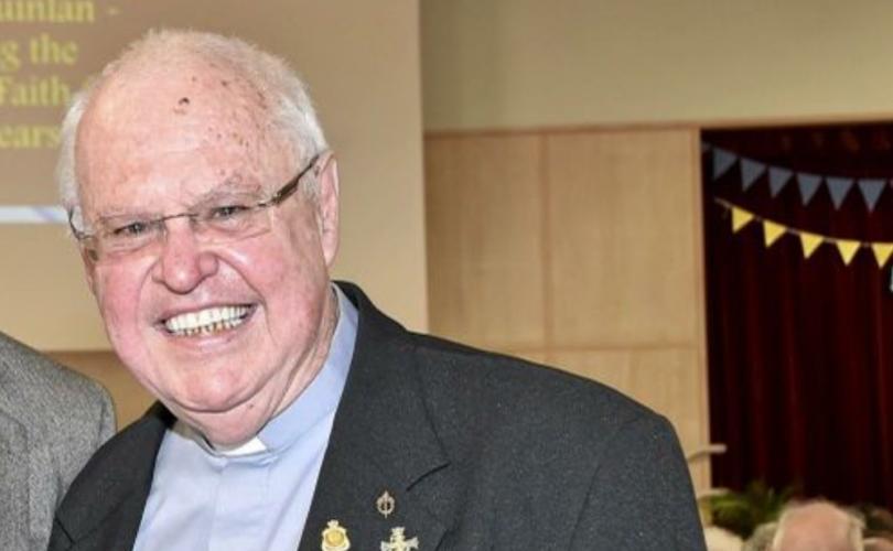Masonic Catholic priest claims Australian bishops approved Catholics joining Freemasons