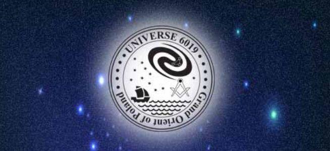 """Poland - English-speaking liberal Lodge """"Universe"""""""