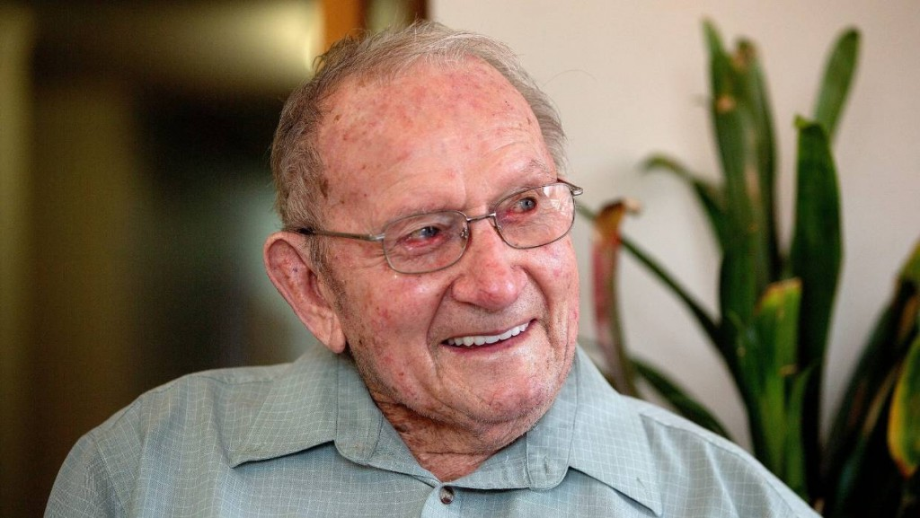 New Zealand - Man celebrates 50 years as a Freemason