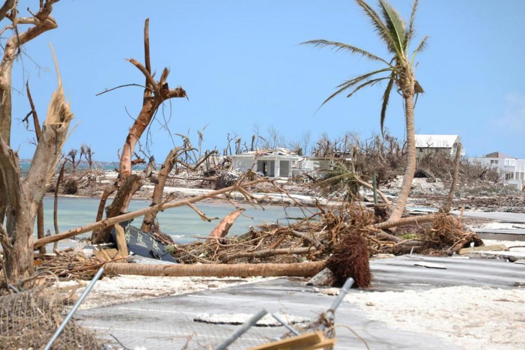 Freemasons set to change lives after Hurricane Dorian devastates the Bahamas