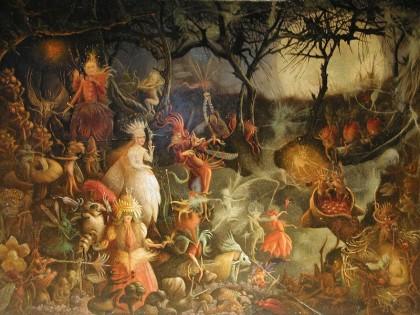 Halloween: Origins, Traditions, and Masonry?