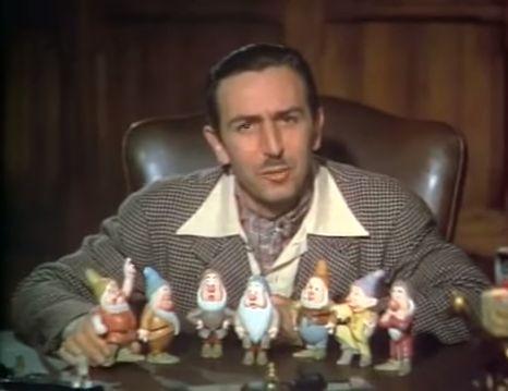 The Disney Masonic Connection