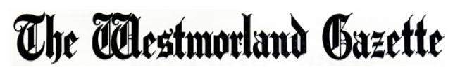 England - Freemasons make generous donation to South Lakeland hospice