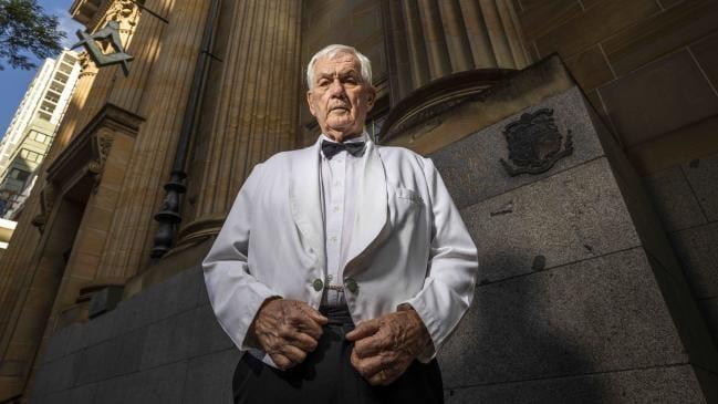 Australia - Watchdog acts on Freemasons' payments