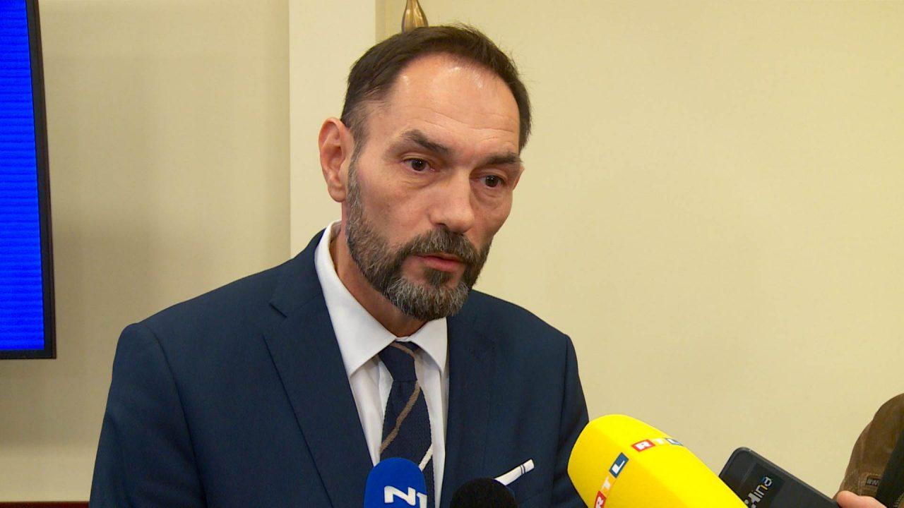 Croatia - Croatia Chief Prosecutor Forced Out Over Masonic Connection