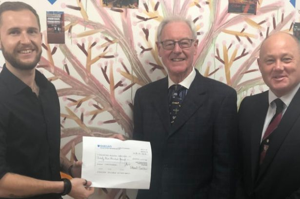England - Freemasons donate thousands to improve accessibility at Sober Social