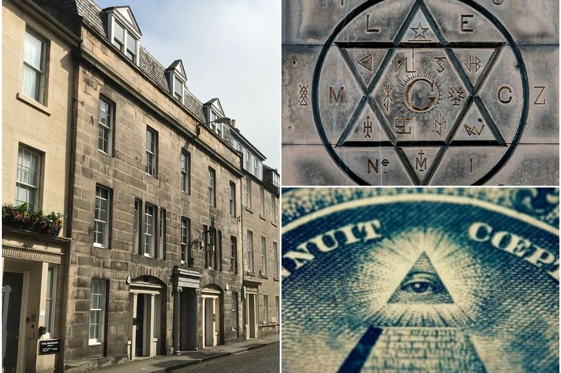 Scotland - The chapel that isn't a chapel: the strange history of this Edinburgh building might surprise you