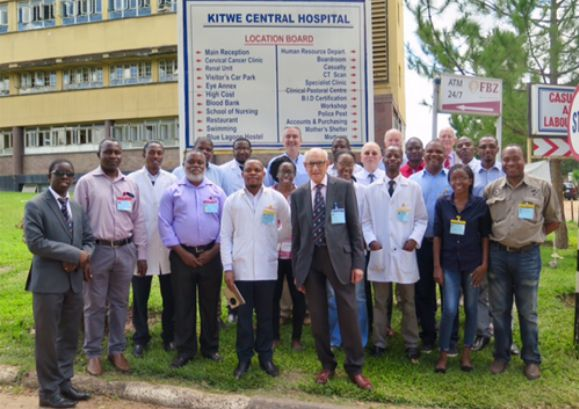 African Surgeons to be trained thanks to local Freemasons
