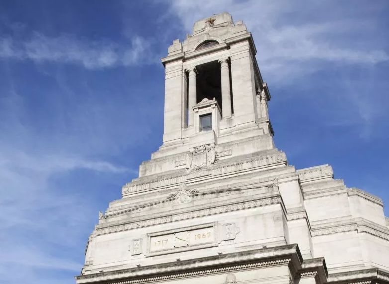 Freemasons. Building on tradition – interview with Dr David Staples