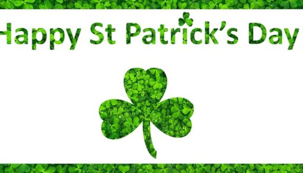 St Patricks Day (The Masonic Minute)
