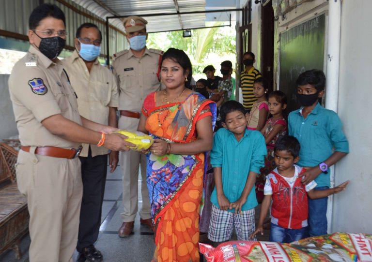 India - Freemasons fight COVID-19 by providing the necessary equipment