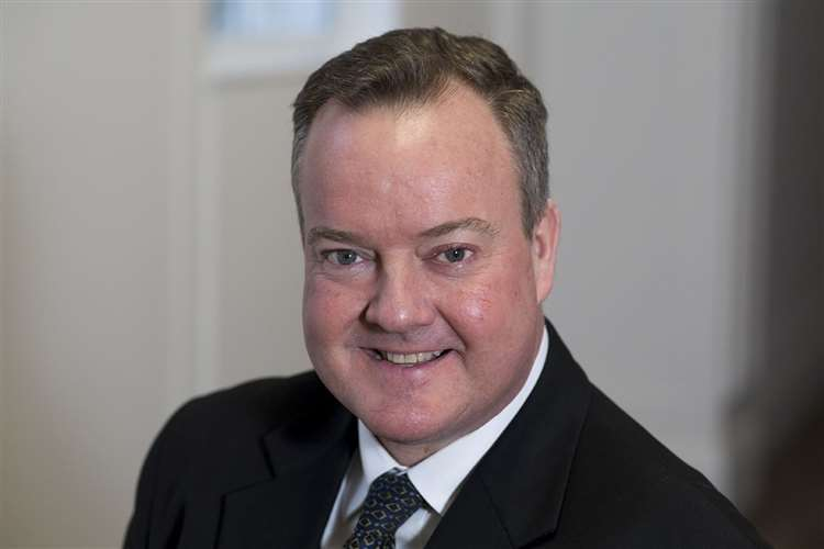 New chief executive of Masonic Charitable Foundation