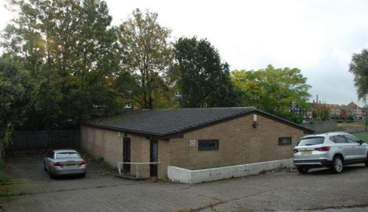 England - Faversham Freemasons submit plans to expand Masonic Hall
