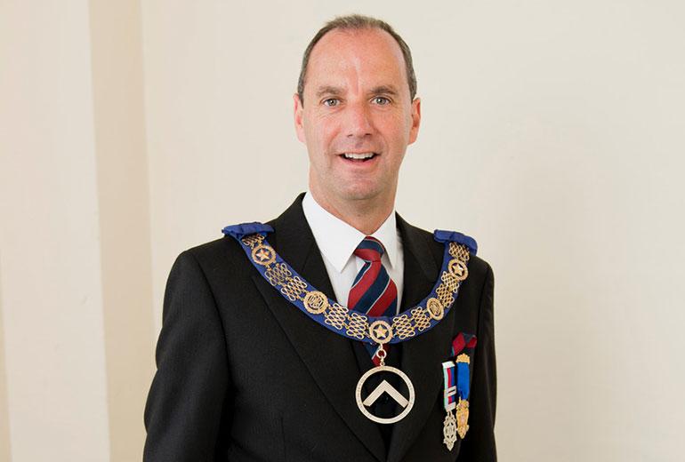 England - Local Freemasons contribute to £1m Covid-19 fundraising