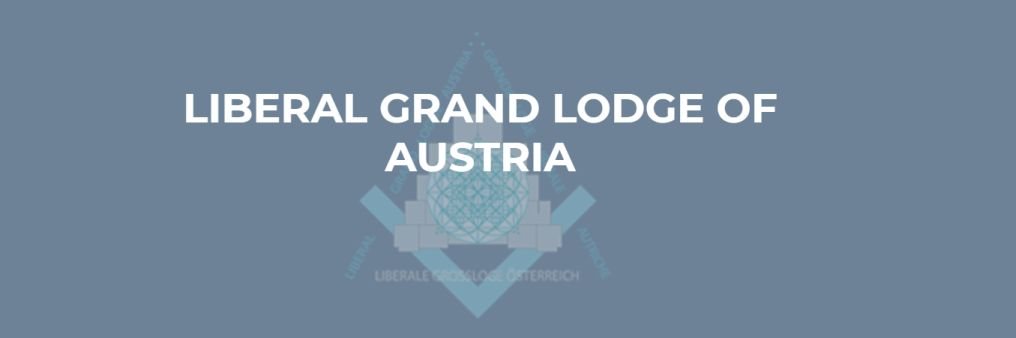 LIBERAL GRAND LODGE OF AUSTRIA