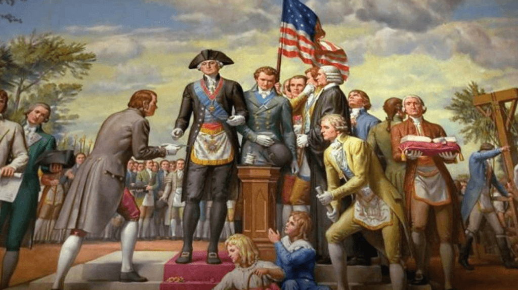 Freemasons & The 4th Of July: Why This Day Is Important