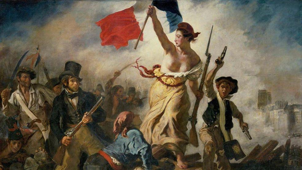 Freemasonry and the French Revolution
