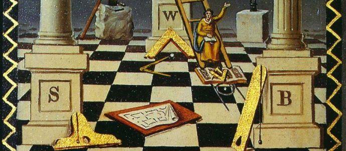 Masonic Abbreviations