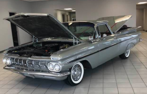 US - Kansas Masonic Foundation raffling off vintage vehicle to support charitable causes across the state