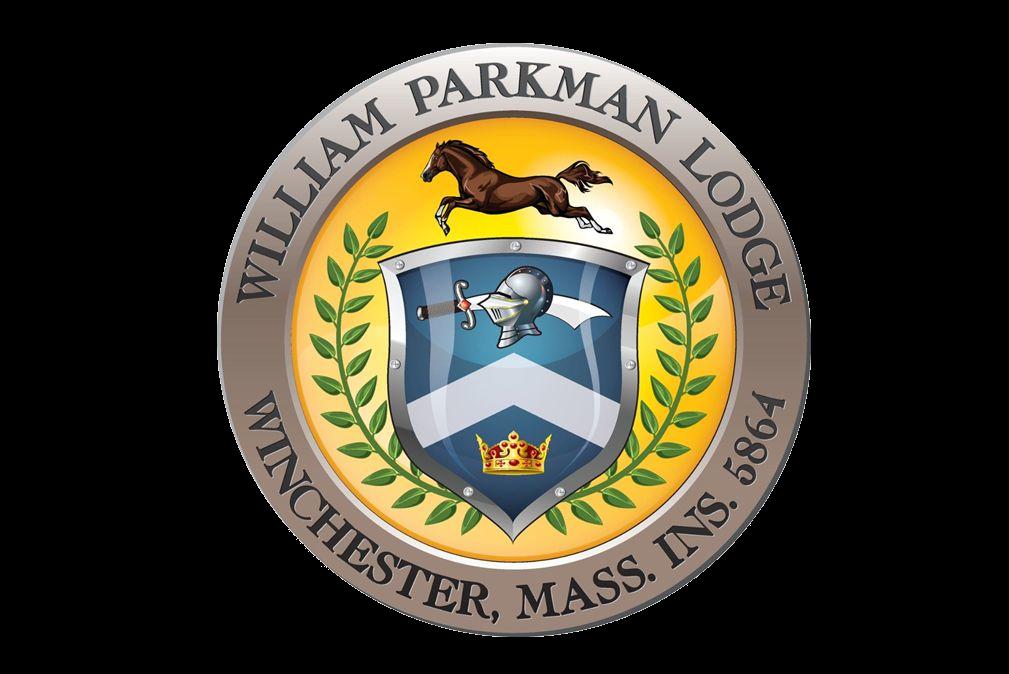 Massachusetts/US - William Parkman Lodge Freemasons Open House