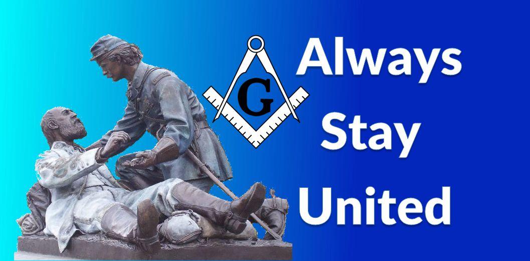 Always Stay United