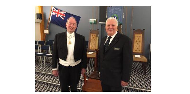 New Zealand - Masons mark major milestone