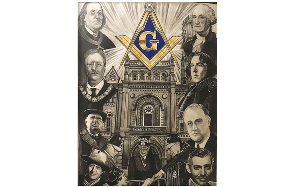 The Masonic Library and Museum of Pennsylvania, has reopened for limited public tours