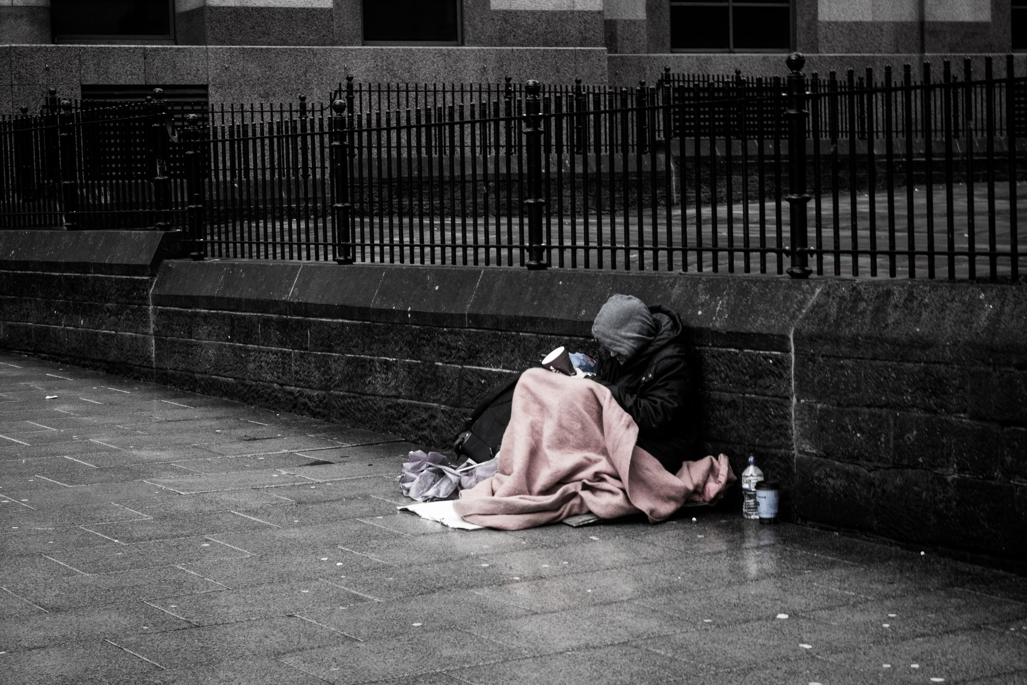 England - Homeless charities benefit from over £850,000 donated by Freemasons