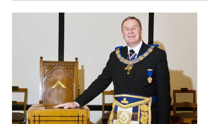 England - Lincolnshire Freemasons have welcomed rise in interest