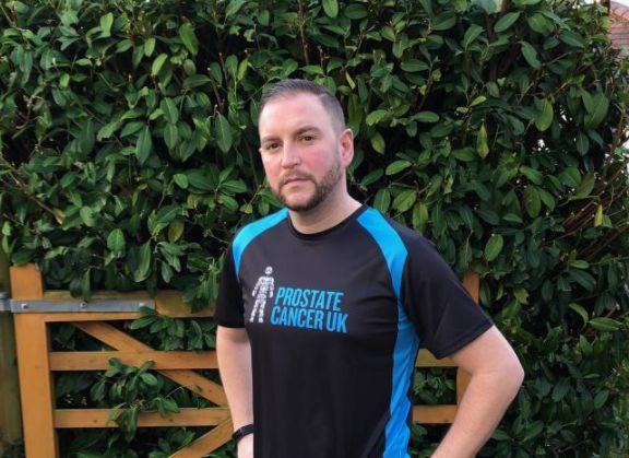 England - Bucks Freemason raises hundreds for charity running two marathons