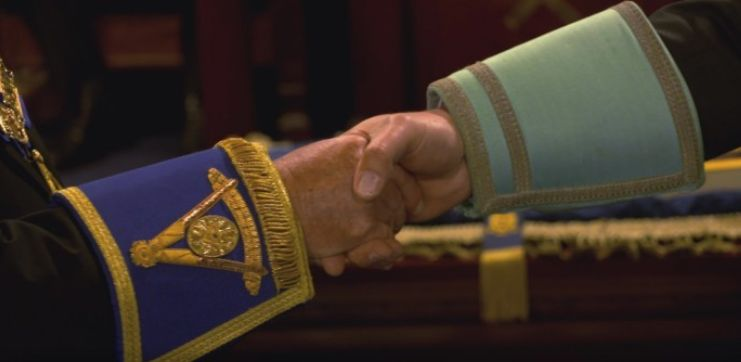 New Zealand - Kiwi Freemasons uncover some of the mystery behind the secret society