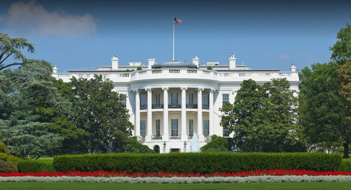 Freemasons and the White House
