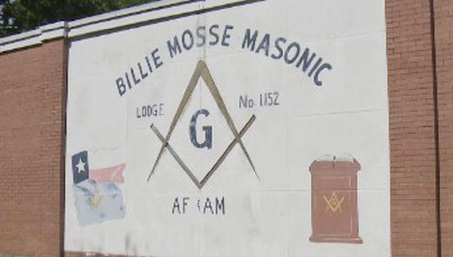 Texas/U.S. - Denison lodge celebrates 100 years of Masonic service