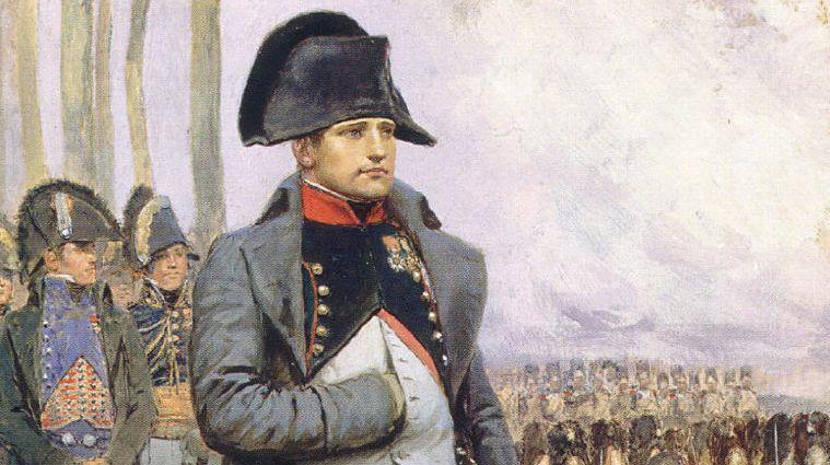 200th anniversary of Napoleon's death. Was he an Masonic Emperor?